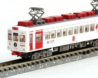 鐵鐵路集合和歌山電鐵 2270年火車 2 車集合 N 規模 tomytec 火車模型