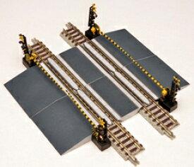情景小物115 踏切D【トミーテック・258667】「鉄道模型 Nゲージ TOMYTEC」