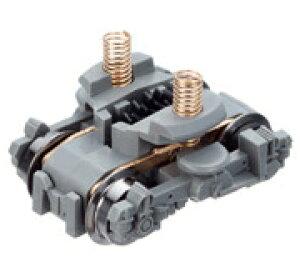 動力台車 DT56B(黒車輪)【TOMIX・6609】「鉄道模型 Nゲージ トミックス オプションパーツ」