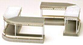 情景小物057-2 アーケードC2【トミーテック・261667】「鉄道模型 Nゲージ TOMYTEC」
