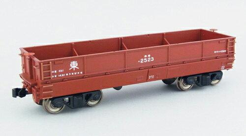 国鉄 ホキ2500型 3両セット 完成品 【カツミ・KTM-307】「鉄道模型 HOゲージ 金属」