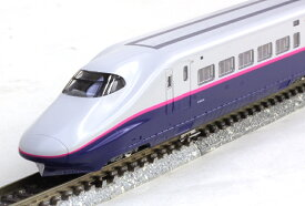 E2-1000系東北新幹線(やまびこ)基本セット (3両)【TOMIX・92575】「鉄道模型 Nゲージ トミックス」