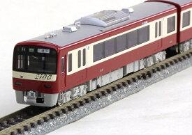 京急2100形 基本セット 4両 【KATO・10-1307】「鉄道模型 Nゲージ カトー」