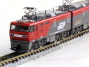 EH500(3次形・GPS付後期型) 【TOMIX・9161】「鉄道模型 Nゲージ トミックス」