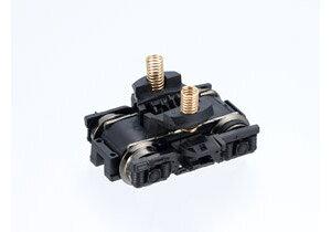 動力台車 DT44A(黒車輪)【TOMIX・0466】「鉄道模型 Nゲージ トミックス オプションパーツ」