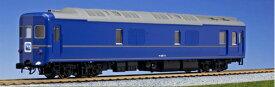 24系25形 0番台 カニ24-0【KATO・HO・1-543】「鉄道模型 HOゲージ カトー」