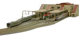 V15 複線駅構内線路セット【KATO・20-874】「鉄道模型 Nゲージ カトー」