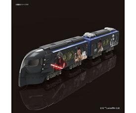特急ラピート「スター・ウォーズ/フォースの覚醒」号 STAR WARS:THE FORTH AWAKENS Limited Express Rapi:t【バンダイ・937018】「鉄道模型 Nゲージ BANDAI」