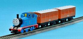 きかんしゃトーマスセット 【TOMIX・93705】「鉄道模型 Nゲージ トミックス」