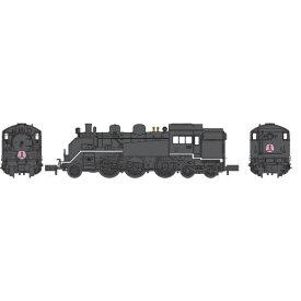 国鉄C11 九州タイプA【トラムウェイ・TW-N-C11E】「鉄道模型 Nゲージ 蒸気機関車」