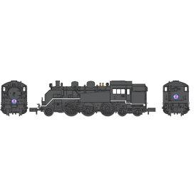 国鉄C11 九州タイプB【トラムウェイ・TW-N-C11F】「鉄道模型 Nゲージ 蒸気機関車」