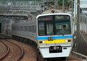 千葉ニュータウン鉄道9800形 8両編成セット(動力付き) 【グリーンマックス・30659】「鉄道模型 Nゲージ GREENMAX」