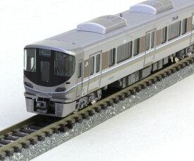 225系100番台 新快速 8両セット 【KATO・10-1439】「鉄道模型 Nゲージ カトー」