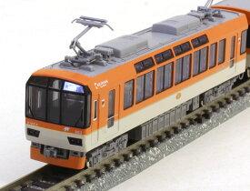 叡山電鉄900系きらら(オレンジ) 【KATO・10-1472】「鉄道模型 Nゲージ カトー」