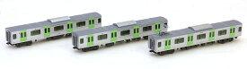E235系 山手線 増結セットB(3両) 【KATO・10-1470】「鉄道模型 Nゲージ カトー」