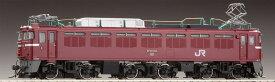 EF81形(長岡車両センター ひさし付)【TOMIX・HO-2018】「鉄道模型 HOゲージ トミックス」