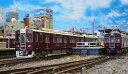 阪急8000/8300系 1次車 基本4両編成セット(動力付き)【グリーンマックス・30264】「鉄道模型 Nゲージ」
