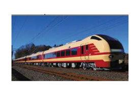 E653系1000番代(国鉄特急色)7両編成セット動力付き【グリーンマックス・50624】「鉄道模型 Nゲージ」