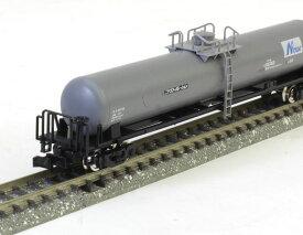 タキ25000形(ニヤクコーポレーション)【TOMIX・8732T】「鉄道模型 Nゲージ トミックス」