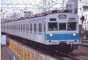 301系 グレー 青帯 冷改 増結4両セット【マイクロエース・A0059】「鉄道模型 Nゲージ」