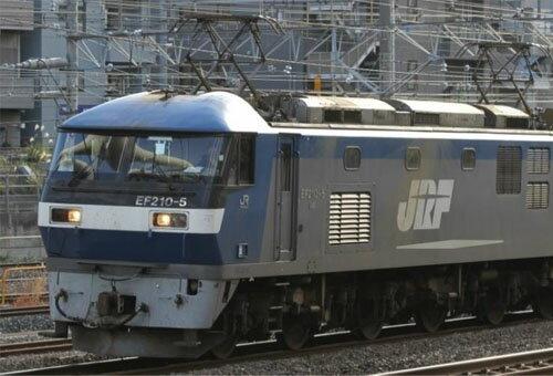 ※新製品 5月発売※EF210 0形(PS)【TOMIX・HO-2503】「鉄道模型 HOゲージ トミックス」