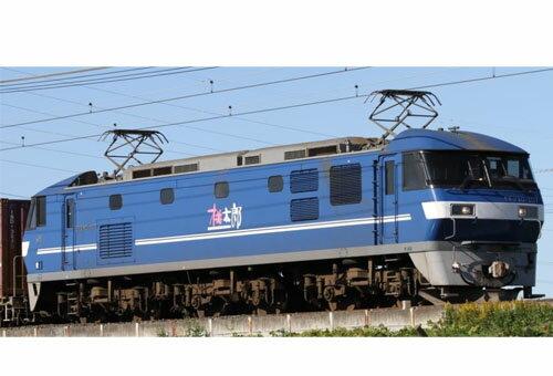 ※新製品 5月発売※EF210 100形(新塗装・PS)【TOMIX・HO-2504】「鉄道模型 HOゲージ トミックス」