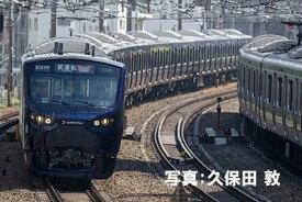 ※新製品 5月発売※相模鉄道12000系基本セット(4両)【TOMIX・98357】「鉄道模型 Nゲージ トミックス」