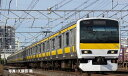 ※新製品 1月発売※E231-500系(中央 総武線各駅停車)基本セット(4両)【TOMIX・HO-9061】「鉄道模型 HOゲージ トミ…