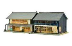 ※新製品 1月発売※建コレ058−4 ゲストハウス メロンパン屋【トミーテック・314172】「鉄道模型 Nゲージ」