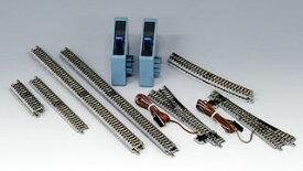 レールセット待避線セット【TOMIX・91092】「鉄道模型 Nゲージ トミックス レールセット」