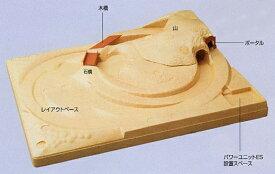 レイアウトベースキット【TOMIX・8018】「鉄道模型 Nゲージ トミックス レイアウト」