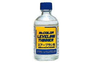 Mr.レベリングうすめ液【GSIクレオス・T106】「鉄道模型 工具 ツール」