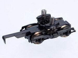 動力台車 DT200黒(フック・黒車輪)【TOMIX・0413】「鉄道模型 Nゲージ トミックス オプションパーツ」