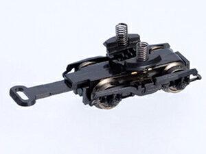 動力台車 DT200黒(リング・黒車輪)【TOMIX・0414】「鉄道模型 Nゲージ トミックス オプションパーツ」