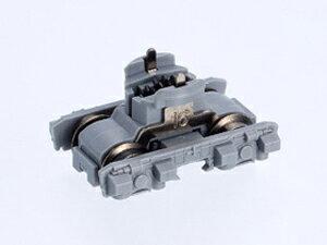 動力台車 DT113BH台車グレー・黒車輪【TOMIX・0423】「鉄道模型 Nゲージ トミックス オプションパーツ」