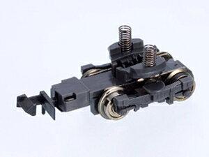 動力台車 DT61D(黒車輪)【TOMIX・0430】「鉄道模型 Nゲージ トミックス オプションパーツ」
