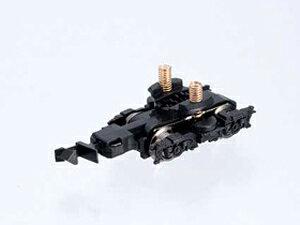 動力台車 DT54(黒車輪ll)【TOMIX・0441】「鉄道模型 Nゲージ トミックス オプションパーツ」