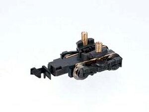 動力台車 DT71A(黒車輪)【TOMIX・0455】「鉄道模型 Nゲージ トミックス オプションパーツ」