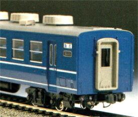 オハ12【KATO・HO・1-501】「鉄道模型 HOゲージ カトー」