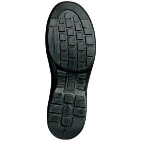 【大サイズ】静電安全靴ミドリ安全エコスペックESG3210ecoブラック[静電靴静電安全靴静電気防止静電気除去帯電防止]
