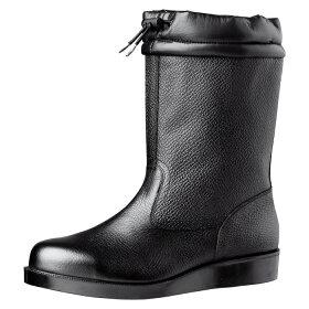 【大サイズ】安全靴【送料無料】ミドリ安全VR240フードブラック29.0・30.0(EEE)