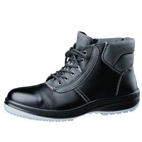 【大サイズ】安全靴【送料無料】ミドリ安全HGS320ブラック29.0・30.0(EEE)