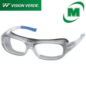 高防塵性保護めがね ミドリ安全 ビジョンベルデ VISION VERDE(R) 作業用 VD-204F [花粉メガネ/花粉対策にも]