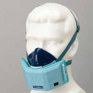 防塵マスク 興研 KOKEN フィルタ取替式防じんマスク 1005RR 面体シリコン 国家検定合格