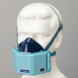 防塵マスク 興研 KOKEN フィルタ取替式防じんマスク 1005R 面体シリコン 国家検定合格 [通常サイズ/Sサイズ]