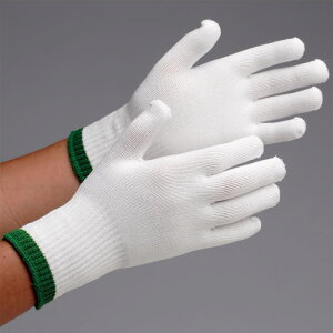 東和コーポレーション カットレジスト・アーミー NO.445 EN388カットレベル5 耐切創性手袋 [高強度合成繊維・ガラス繊維] グローブ 作業手袋 Mサイズ
