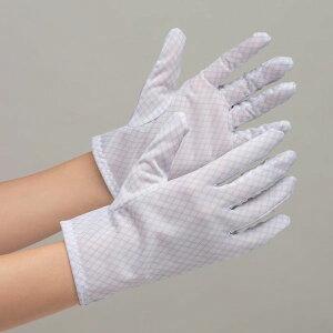静電気帯電防止手袋 SC‐10 グローブ 作業手袋 作業用手袋 10双入 [S/M/L/LL]