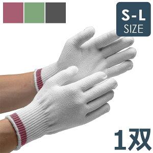耐切創性手袋 ホワイトガードG102 EN388カットレベル5 ツヌーガ(R) 高強力ポリエチレン繊維 [自動車部品加工・塗装・組立 ガラス基盤加工・組立] グローブ 作業手袋 1双 【S/M/L】