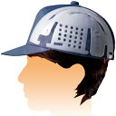 頭部保護用品 インナーキャップ 【ミドリ安全】 INC-100 ホワイト エコタイプ