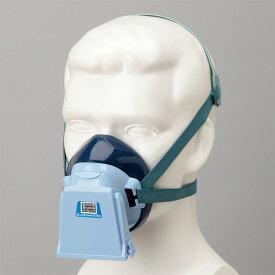 防塵マスク 興研 KOKEN フィルタ取替式防じんマスク 1015型 シリコン 国家検定合格